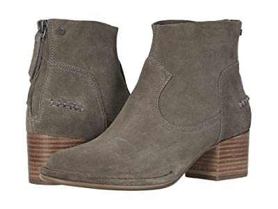 UGG Bandara Ankle Boot (Mole) Women