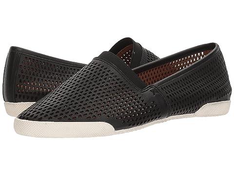 Frye Melanie Perforated Slip-On Sneaker 8rmrYL7Xr