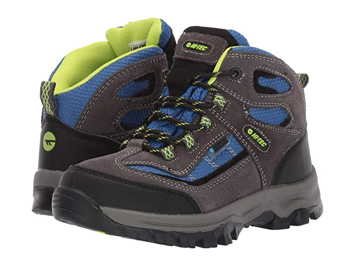 Hi-Tec Kids Hillside Mid Wp (Toddler/Little Kid/Big Kid)