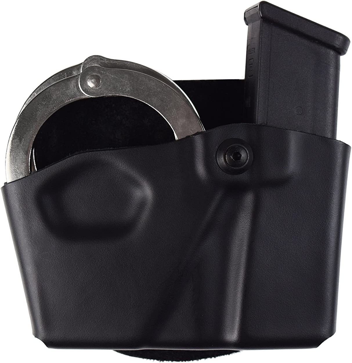 Safariland 573 Spring new work Glock 17 22 Open Phoenix Mall Pouch Top with H Magazine Paddle