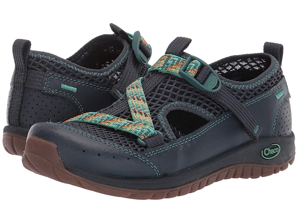 Chaco Kids Odyssey (Toddler/Little Kid/Big Kid) (Eclipse) Kids Shoes
