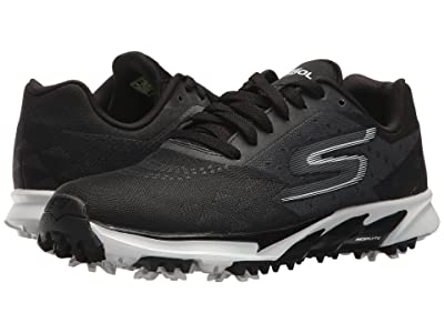 SKECHERS Performance GO GOLF Blade 2 (Black/White) Women