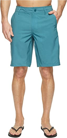 Drop-In Shorts