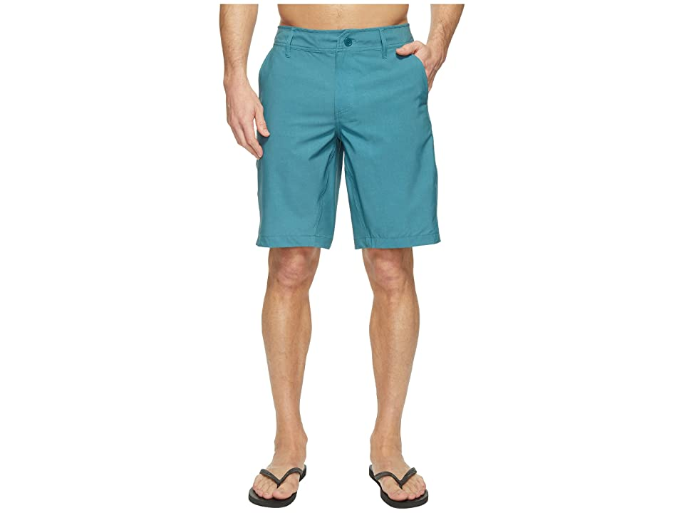 Toad&Co Drop-In Shorts (Hydro) Men