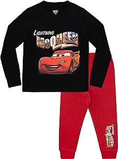 61de3efe62ae6 Disney - Ensemble De Pyjamas - Cars - Garçon