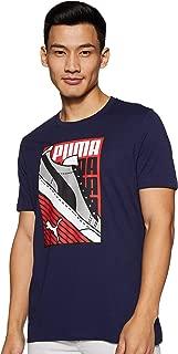 Puma Sneaker Tee Shirt For Men