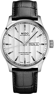 MULTIFORT Chronometer M038.431.16.031.00