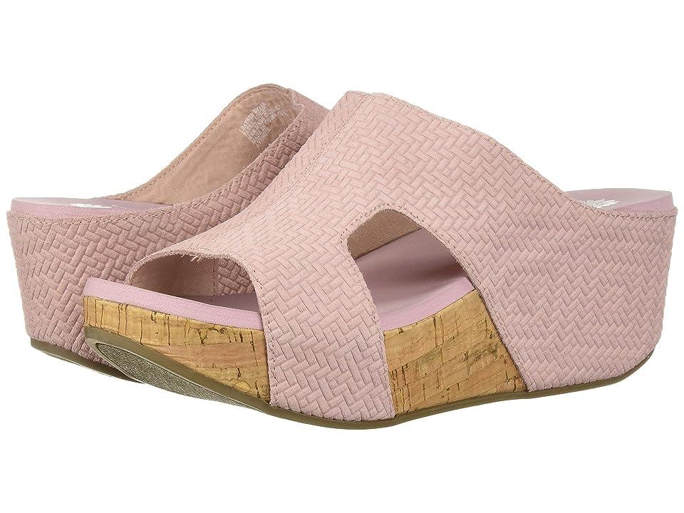 b4df8ac364c0 Yellow Box Avenoir (Blush) Women s Sandals