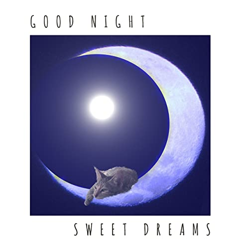 Sweet Dreams My Love By Ariel Carrora On Amazon Music Amazoncom
