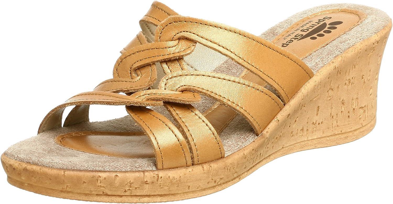 Spring Step Women's Marlo Slide Sandal
