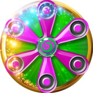 Fidget Spinner Juego rápido