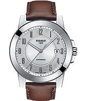 Tissot - Gentleman Swissmatic - T0984071603200