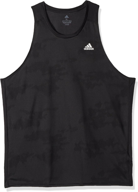 Adidas Herren Training 3 Stripes Knit Short