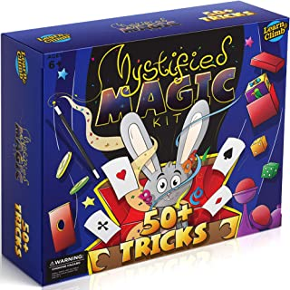 Best advanced magic set Reviews