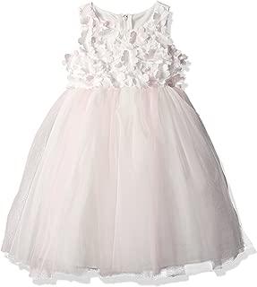 Girls' Toddler' Flower Frolic Ballerina Dress