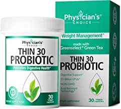 Probiotics for Women – Detox Cleanse & Weight Loss Support – Clinically..