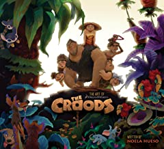 Best the art of the croods Reviews