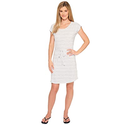 Aventura Clothing Taryn Dress (White) Women