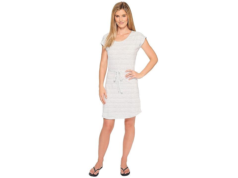 Aventura Clothing Taryn Dress (White) Women