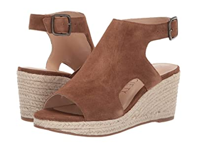 SOLE / SOCIETY Camreigh (Tobacco) Women