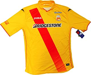 Authentic Official Joma Monarcas Morelia Home Jersey Kids (YSmall)