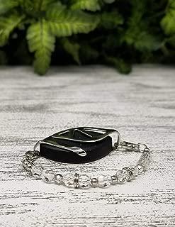 Shimmer Bracelet - Bellabeat Leaf
