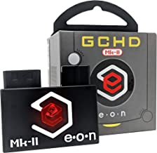 GCHD Mk-II | GameCube HDMI Adapter (RGBlack)