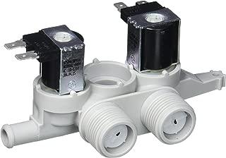 GE WH13X22314 Valve Triple Water
