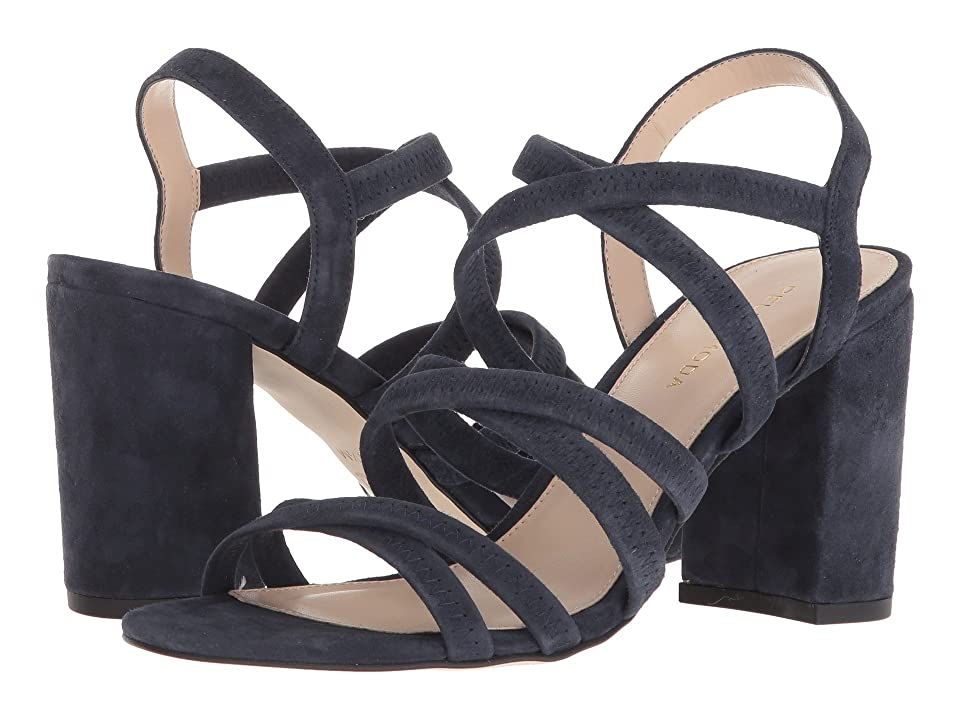 Pelle Moda Grace (Midnight Suede) Women