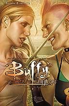 Buffy contre les vampires (Saison 8) T05: Les prédateurs (Buffy contre les vampires Saison 8 t. 5) (French Edition)