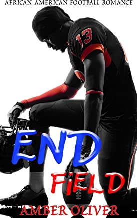 End Field: African American Football Romance (English Edition)