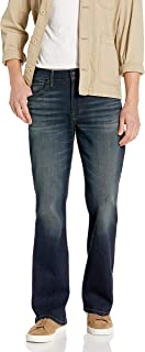 Lucky Brand Men's 367 Vintage Wash Bootcut Jean