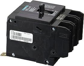 Siemens BQD340 40-Amp Three Pole 480Y/277V AC 14KAIC Bolt in Breaker, COLOR