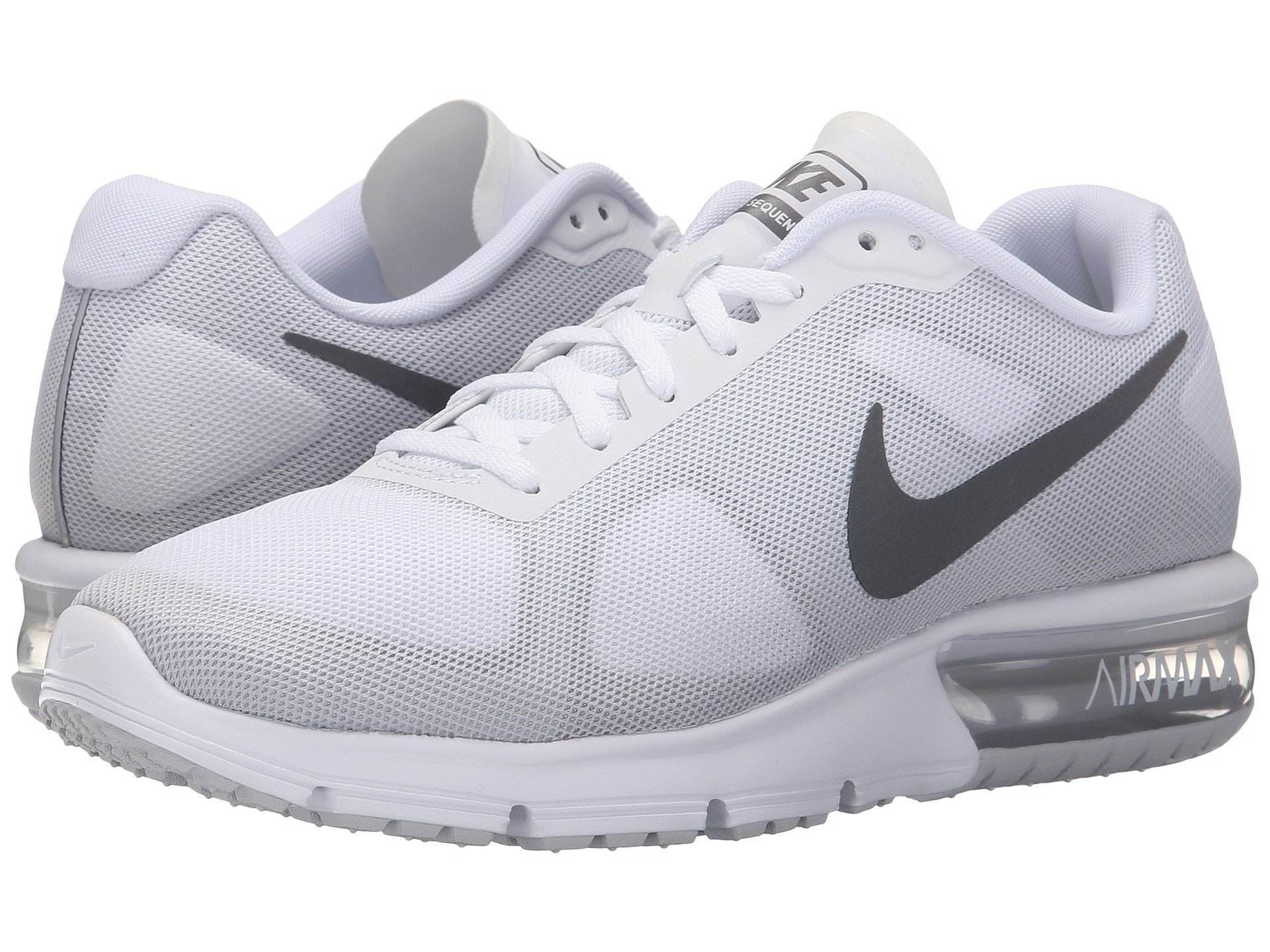 nike air max sequent at 6pm. Black Bedroom Furniture Sets. Home Design Ideas