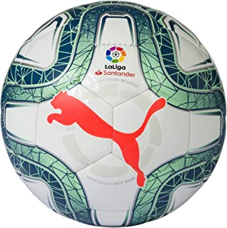 PUMA La Liga 1 MS Trainer Soccer Ball