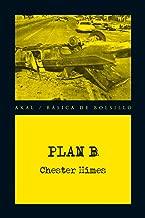 Plan B (Básica de Bolsillo - Serie Novela Negra) (Spanish Edition)