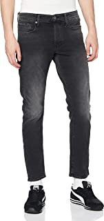 G-STAR RAW Men's 3301 Straight Tapered Fit Jeans