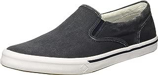 mens sperry slip on sneakers