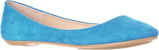 Women's Aria Closed, Round Toe Ballet Flat Slip On Shoes
