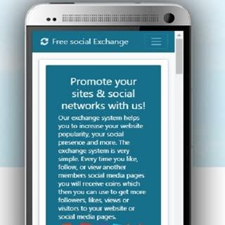 Free social Exchange