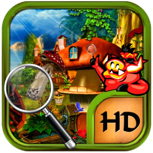 Lost Paradise - Find Hidden Object