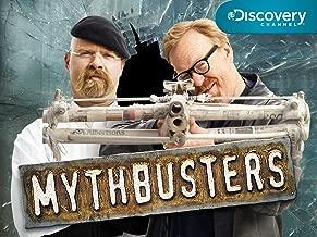 mythbusters hindenburg