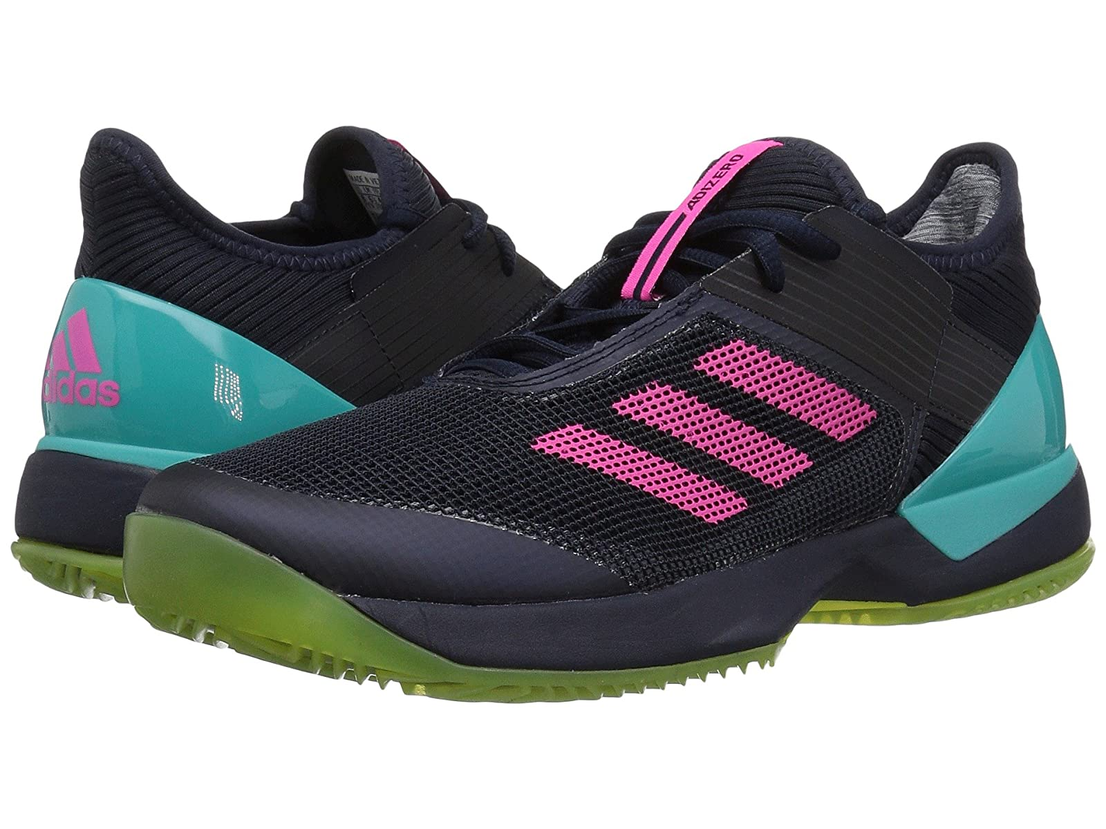adidas Adizero Ubersonic 3 W ClayAtmospheric grades have affordable shoes