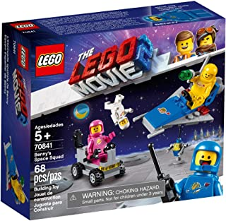 LEGO The LEGO Movie2 - Benny's Space Squad 70841