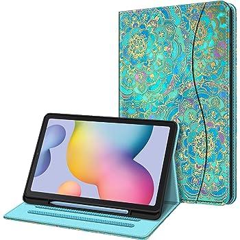 Fintie Hülle Für Samsung Galaxy Tab S6 Lite Soft Tpu Computer Zubehör