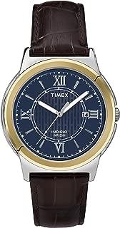 Timex Bank Street Watch