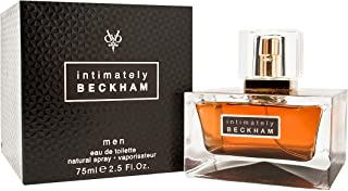 David Beckham Intimately Beckham Eau De Toilette Perfume for Men, 75 ml, DAVID-248872