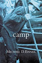 Camp (English Edition)