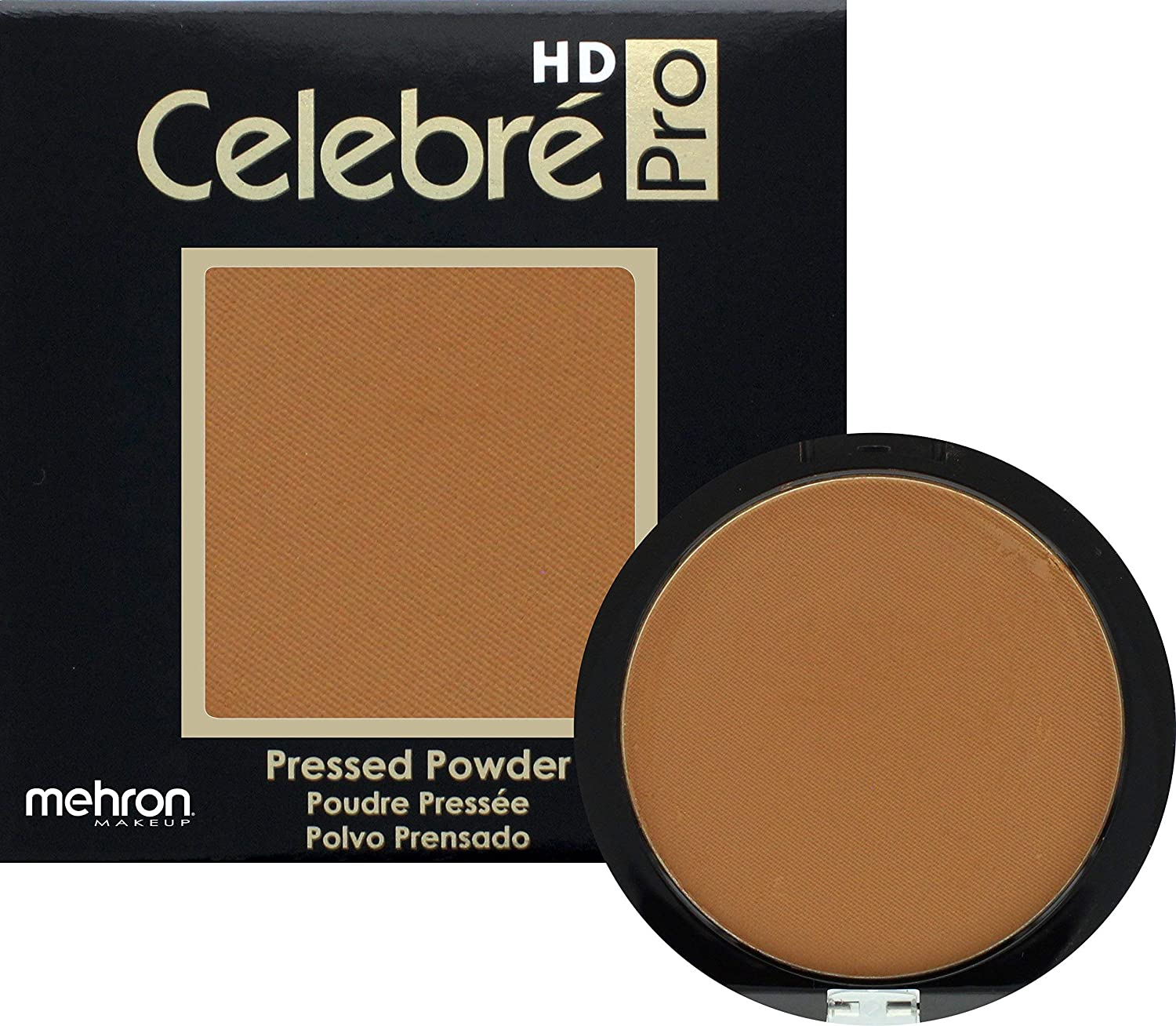 Mehron Makeup Weekly Max 90% OFF update Celebré Pro-HD Pressed Foundation ounc .35 Powder