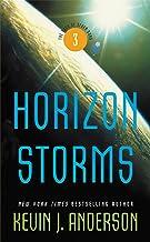 Horizon Storms (Saga of Seven Suns Book 3)